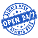 acred open247